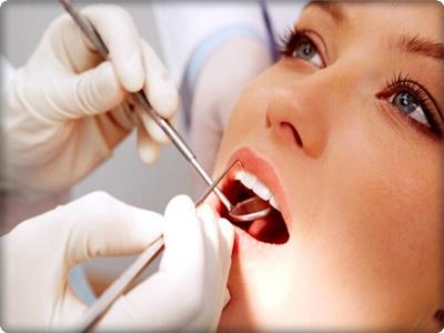Protetik diş tedavisi