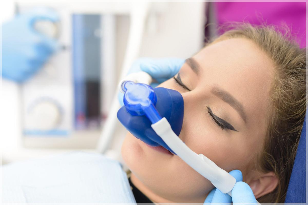 Genel anestezi ve sedasyon