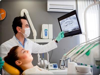 Ağız Diş ve Çene Radyolojisi