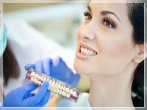 İstanbul diş estetiği