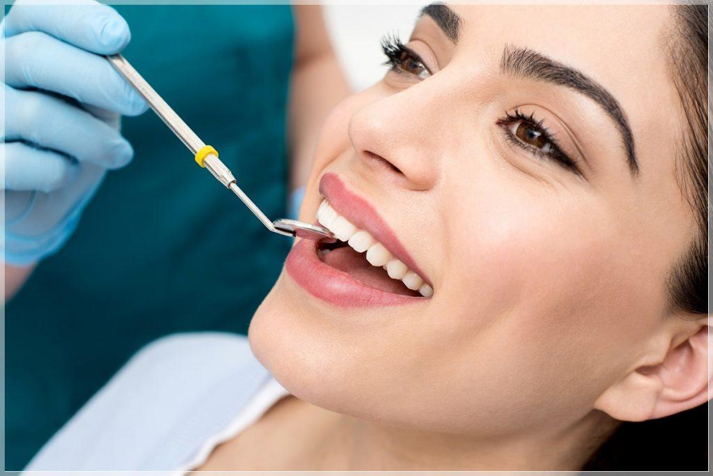 Diş estetiği nedir, nasıl yapılır?