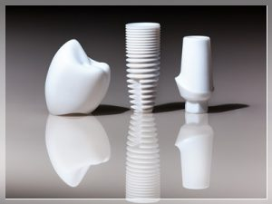 şişli implant tedavisi